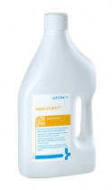Aspirmatic, aldehyde vrij, desinfection, 2L